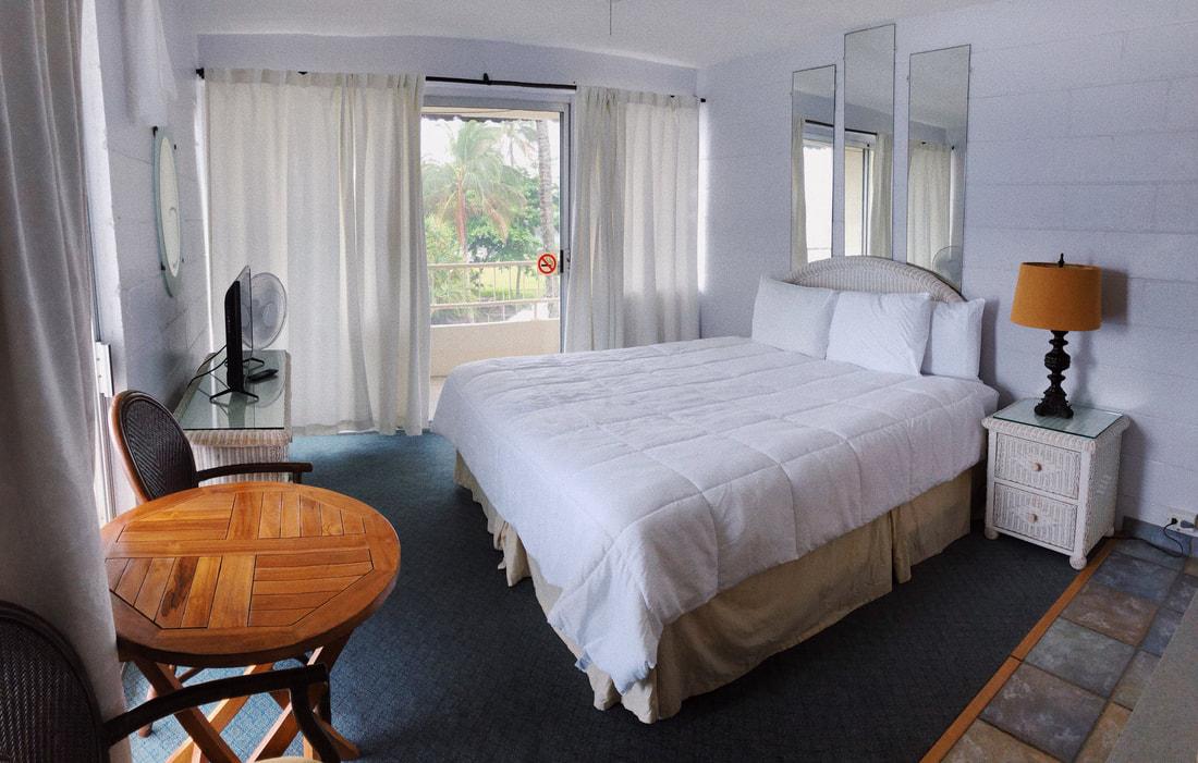 Hilo Reeds Bay Hotel Home